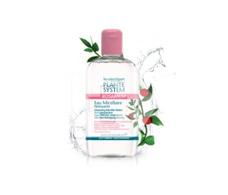 Plante System Rosakalm Anti-redness micellar water 500ml