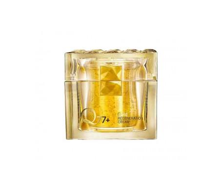 Q77 + Gold Regeneration Cream