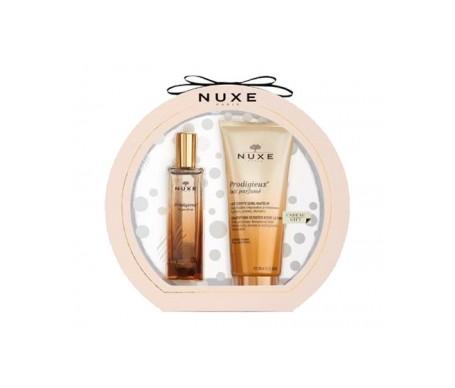 Nuxe Cofre Esencial Le Perfum Prodiguieux 30 Ml + Nuxe Prodiguie