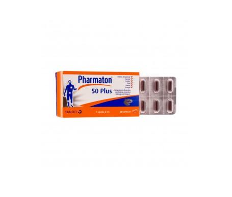 Pharmaton® Coractive 60cáps