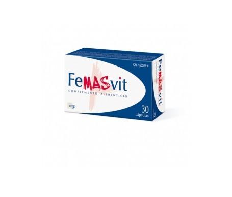 Femasvit 30cáps
