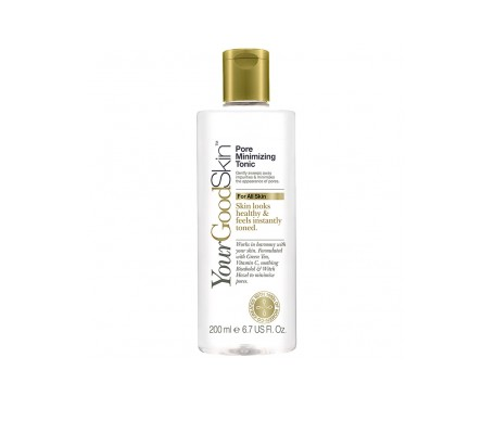 Your Good Skin Pore Minimizing Tonic 200 Ml