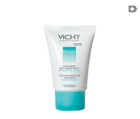 Vichy tratamiento antitranspirante 30ml