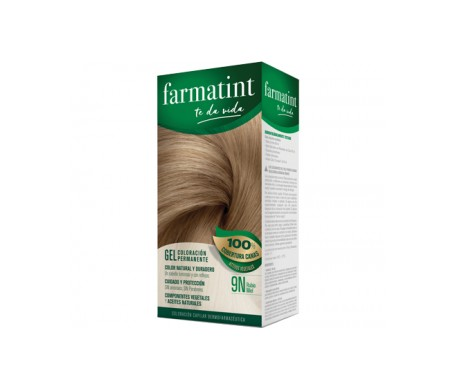 Farmatint 9N blond miel 150ml