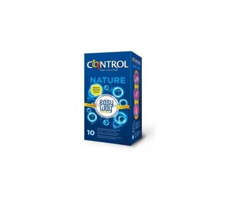 Control Nature Easy Way 10uds