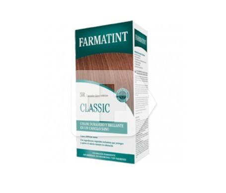 Farmatint Classic 5R light brown copper 150ml