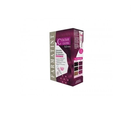Farmatint Colour Gloss 5.2 mora 160ml