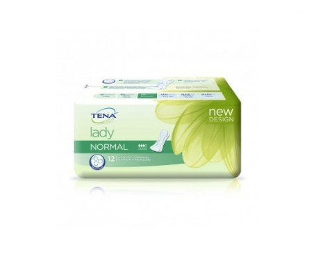 Tena Lady Normal 12uds