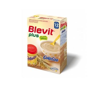 Blevit® plus con cola cao 300g