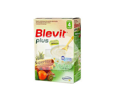 Blevit® plus superfibra frutas 300g