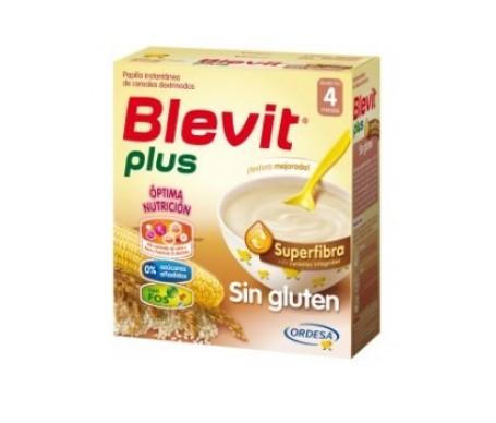 Blevit® plus sin gluten 300g