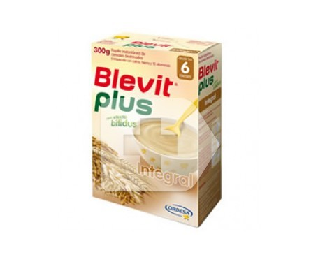 Blevit® plus integal 300g