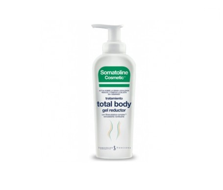 Somatoline® Total Body gel reductor 400ml