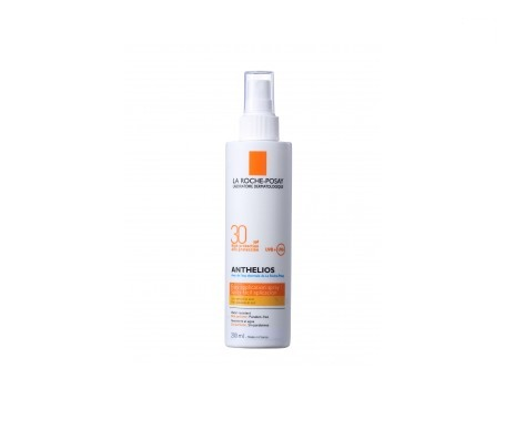 La Roche-Posay Anthelios spray SPF30+ 200ml