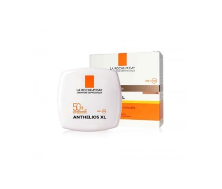 La Roche-Posay Anthelios XL Compact SPF50+ gold tone 9g