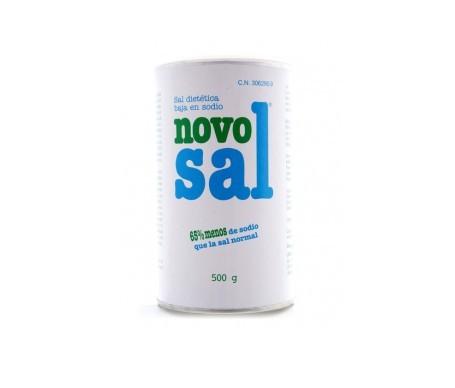 Novo Sal 500g