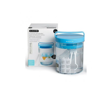 Suavinex® Steriliser 5l