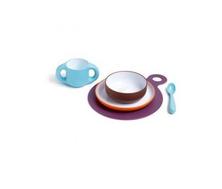 Suavinex® vajilla infantil 6 piezas