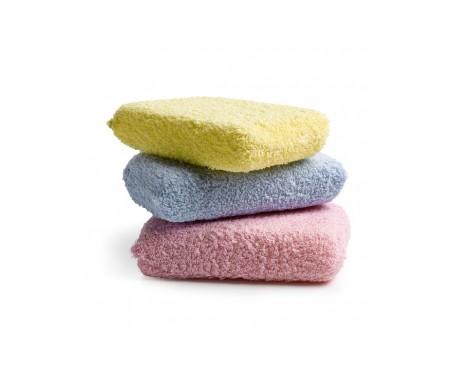 Suavinex® esponja rizo suave 1ud