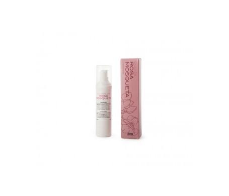 Interapothek aceite de rosa mosqueta 20ml