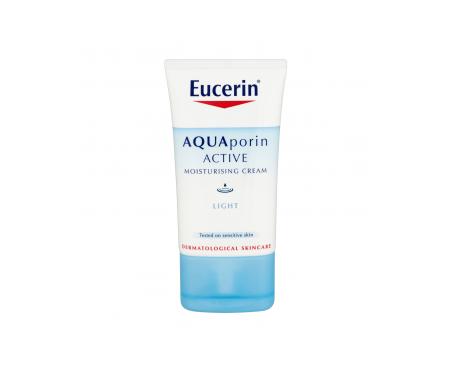 Eucerin Aquaporin Active Feuchtigkeitsspender mit leichter Textur 40 ml