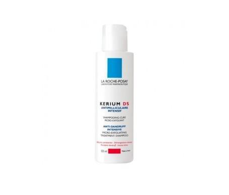 La Roche-Posay Kerium DS shampoo intensivo antiforfora 125ml