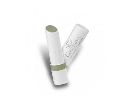 Avène Couvrance stick corrector verde SPF20+ 1ud