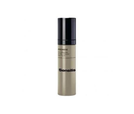 Sensilis Premiere fluido de día piel normal y mixta 50ml