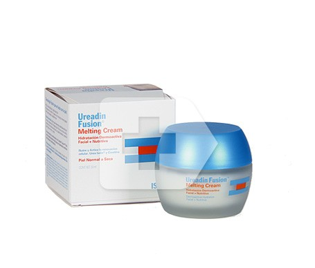 Ureadin™ Fusion Melting Cream normal to dry skin 50ml