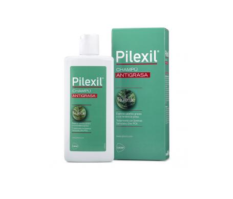 Pilexil® champú antigrasa 300ml