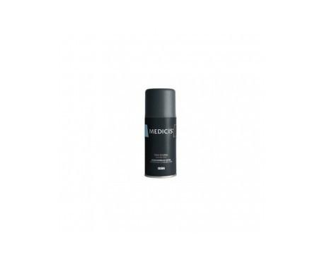 Medicis® dermoespuma de afeitar piel sensible 150ml