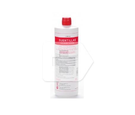 Suentillas líquido lentillas 250ml