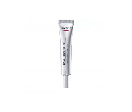 Eucerin® Hyaluron Filler contorno ojos 15ml