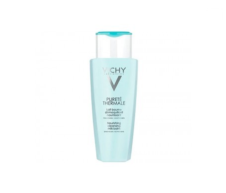 Vichy Pureté Thermale cleansing milk for normal and combination skin 200ml