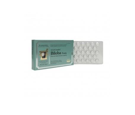 ActiveComplex® Biloba forte 60comp