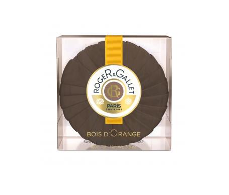 Roger&Gallet Bois d'Orange jabón 100g