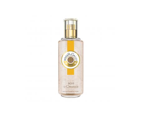 Roger&Gallet Bois d'Orange agua fresca perfumada 100ml