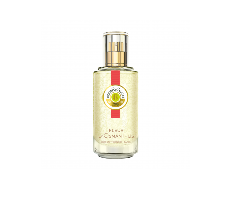 Roger&Gallet Fleur d'Osmanthus agua fresca perfumada 100ml
