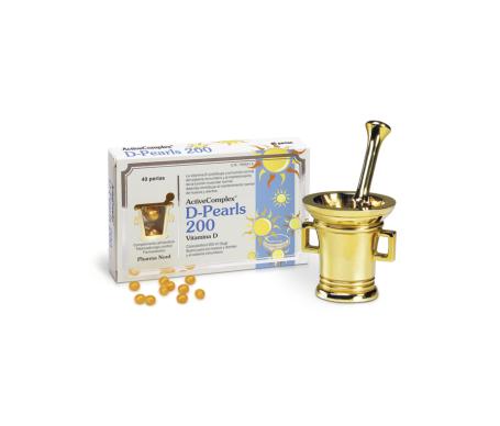 ActiveComplex™ D Perle 40 perle
