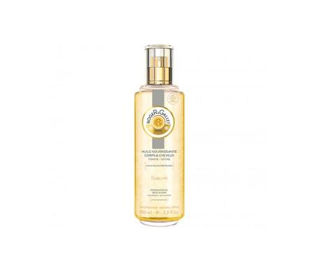 Roger&Gallet Fleur d'Osmanthus aceite seco perfumado 100ml