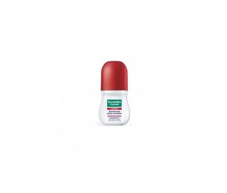 Somatoline® Hombre desodorante piel sensible roll-on 50ml