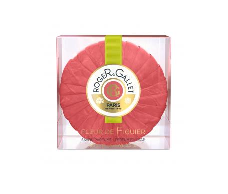 Roger&Gallet Fleur de Figuier jabón 100g