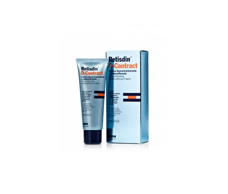 Retisdin D-Contract™ Decontracturante Redensifante Redensifante 50ml