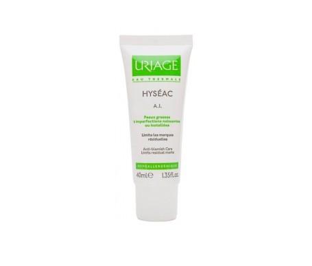 Uriage Hyseac A.I antiimperfecciones piel grasa 40ml