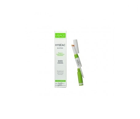Uriage Hyseac Bi-stick imperfecciones localizadas 3ml