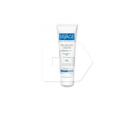 Uriage Pruriced crema calmante corporal 100ml