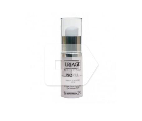Uriage isofill contorno de ojos anti-edad 15 ml