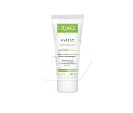 Uriage Hyseac reestructurante para pieles grasas 40ml