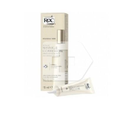 RoC™ Wrinkle Correxion contorno de ojos 15ml
