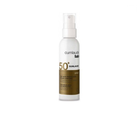 Cumlaude Sunlaude SPF50+ spray 125ml